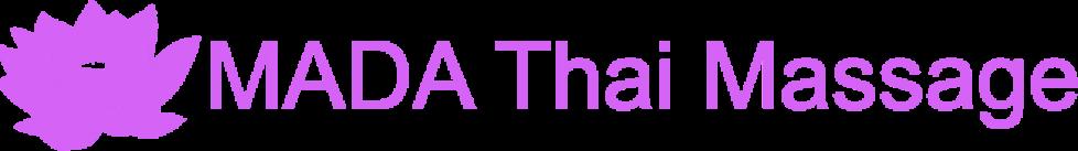 Mada Thai Massage