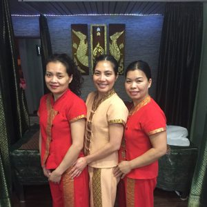 Mada Thai Massage Neckarsulm